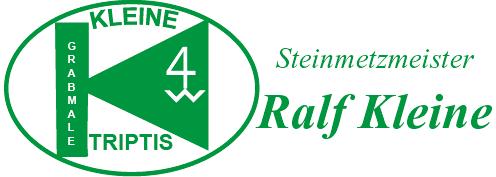 Steinmetz Ralf Kleine